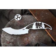 Нож Saw Mr.Blade, фото 1