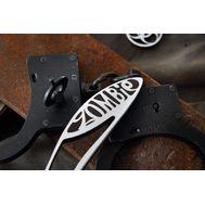 Нож Claw Mr.Blade, фото 1