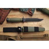 Нож Партизан (Partisan) MR.BLADE, зеленый, фото 1