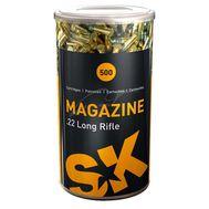 Патрон SK Magazine (LAPUA), калибр .22 LR, пуля, фото 1
