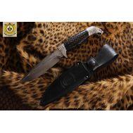 Нож Гюрза Северная Корона, фото 1