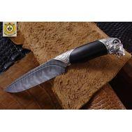 Нож Лев Северная Корона, фото 1