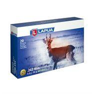 Патрон LAPUA, калибр .243 Win, пуля FMJ  Naturalis, N509, фото 1