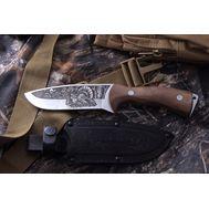 Нож Глухарь Кизляр, фото 1